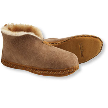Bean's Wicked Good Slipper, Men's: Slippers | Free Shipping at L.L.Bean