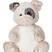 "Aurora World Sweet and Softer Percy Pig 12"" Plush"