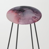 Kiss Goodbye Counter Stool by duckyb