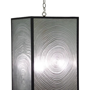 Oly Studio Anni Cast Resin Chandelier