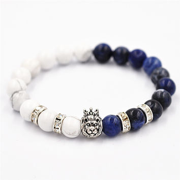 Awesome Shiny Gift Stylish Hot Sale New Arrival Great Deal Crown Bracelet [4970307396]