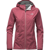 WOMEN'S STORMY TRAIL JACKET | United States
