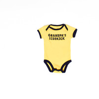 Carter's Baby Boy Size -
