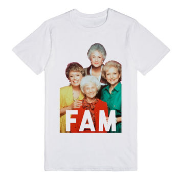 Golden Girls Fam