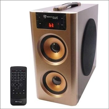 Home Theater Compact Home Theater  Rockville RHB70