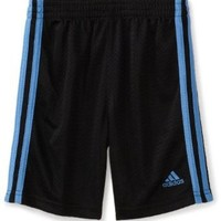 adidas Boys 2-7 Fashion Mesh Short