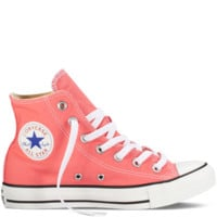Converse - Chuck Taylor Fresh Colors - Hi - Radio Blue