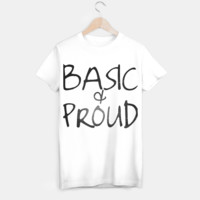 Proud to be Basic, Live Heroes