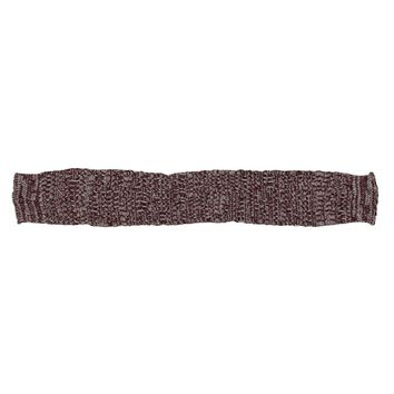 Free People Womens Marled Cable Knit Leg Warmers