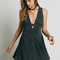 Free People Womens Dance of the Night