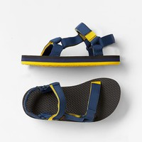 Gap Boys Teva Original Universal Colorblock Sandals