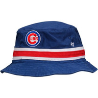 47 Brand Chicago Cubs Bucket Hat - Royal Blue