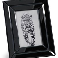 Zodax Smoke Glass Picture Frame | Nordstrom