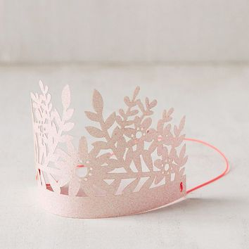Mini Party Crown | Urban Outfitters