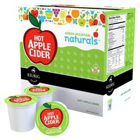 Keurig Green Mountain Naturals™ Hot Apple Cider - 16 Count