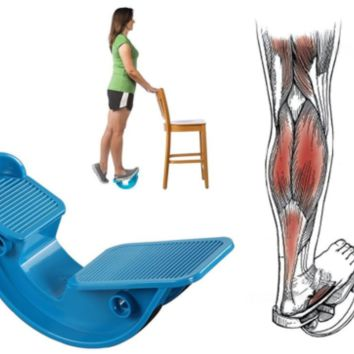 Foot Rocker Foot Ankle Stretcher