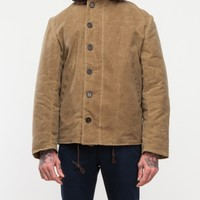 Spiewak / Waxed N1 Deck Jacket