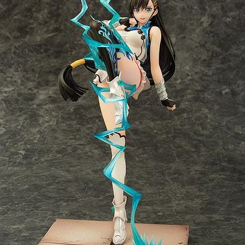 Pairon - 1/7th Scale Figure - Blade Arcus from Shining EX (Pre-order)