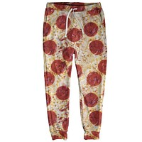Pizza Hot Joggers