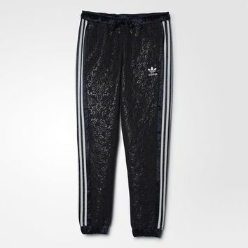 adidas Moscow Superstar Track Pants - Blue | adidas US