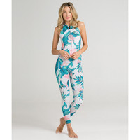 SURF CAPSULE SALTY JANE LONG JOHN
