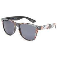 Neff Daily Sunglasses Snake Life One Size For Men 23808014701