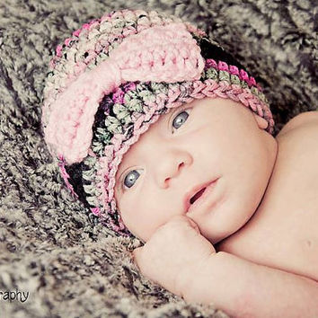 Baby Photography Prop - Hat and Leg Warmer Set - Newborn Photo Prop - Baby Girls Crochet Legwarmers Infant - READY TO SHIP--