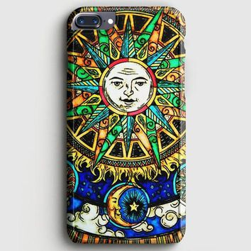 The Moon And Sun Lana Del Rey iPhone 8 Plus Case