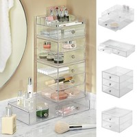 COSMETIC ORGANIZERS | Get Organized