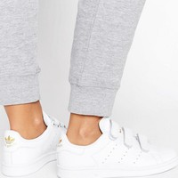 adidas Originals White Stan Smith Sneakers at asos.com