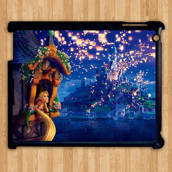 Tangled,Castle,iPad air case,Google nexus7,Kindle fire HD case,iPad 2 case,iPad 3 case,iPad 4 case,iPad mini/2 cover case