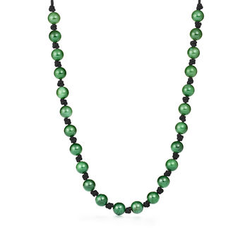 Tiffany & Co. - Elsa Peretti®:Sphere Necklace