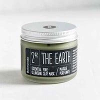 Belmondo Skin Care The Earth Clay Face Mask