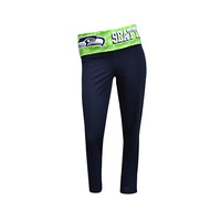 Seattle Seahawks Cameo Yoga Pants