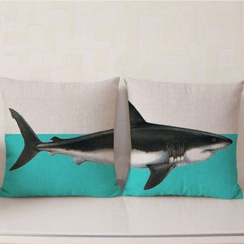 Half Body Pillow Cover Mix Them To Get Funny Combinations