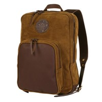 Duluth Pack Serengeti Deluxe Daypack Backpack