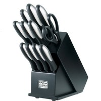 Chicago Cutlery Cortland 12-Piece Knife Set