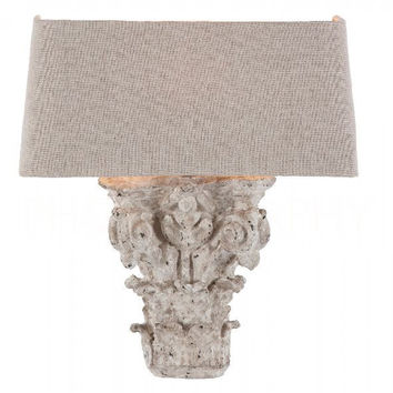 Aidan Gray Francesca Wall Sconce