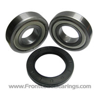 W10285625 High Quality Front Load Amana Washer Tub Bearing and Seal Kit Fits Tub