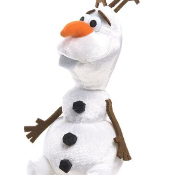 Disney's Frozen Olaf the Snowman Talking Plush Toy (8in)