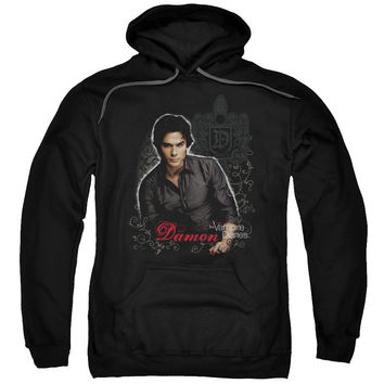 Vampire Diaries/Damon