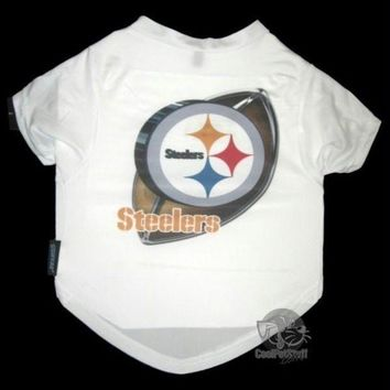DCCKT9W Pittsburgh Steelers Performance Tee Shirt