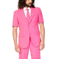 The Pink Panther Summer Shorts Suit