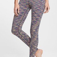 Women's Zella 'Live In' Cosmic Space Dye Leggings,