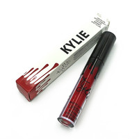 1Pcs New Kylie Lip Kit By Kylie Jenner Eyeliner Kylie Set Lipgloss Liquid Lipstick Matte Lip Gloss 8 Colors A0317