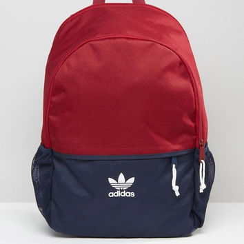 adidas Originals Backpack In 4 colors