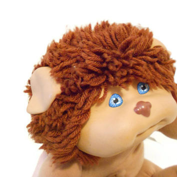 Vintage Cabbage Patch Kid Koosa by TheRetroStudio on Etsy