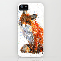 FOX iPhone & iPod Case by KOSTART