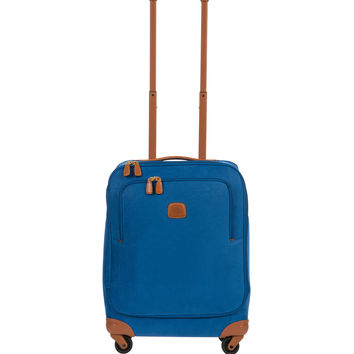 "Blue Life 21"" Carry-On Spinner - Bric's"