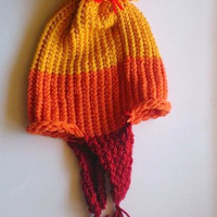Firefly Jayne Hat Cunning (replica, fan inspired)